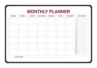 Planner Boards, Item Number 1399718