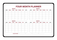 Planner Boards, Item Number 1399719