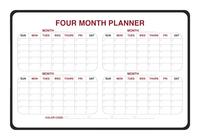 Planner Boards, Item Number 1399719