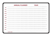 Planner Boards, Item Number 1399720