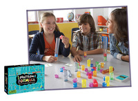 Fraction Games, Books, Activities, Fraction Books, Fraction Activities Supplies, Item Number 1400452