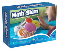 Math Operations, Preschool Math Games, Early Math Games Supplies, Item Number 1400454