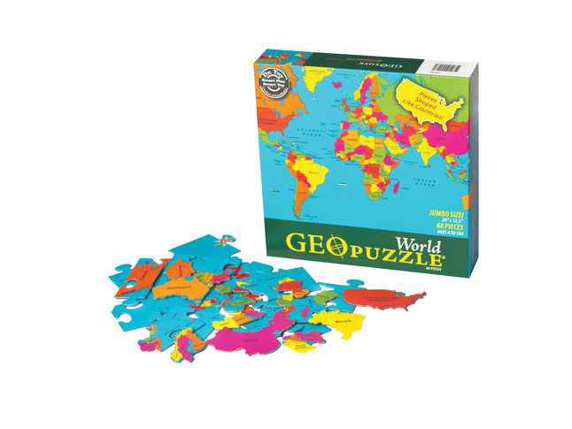 Geography Maps, Resources Supplies, Item Number 1400522