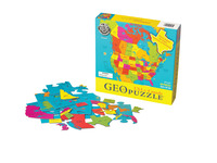 Geography Maps, Resources Supplies, Item Number 1401075