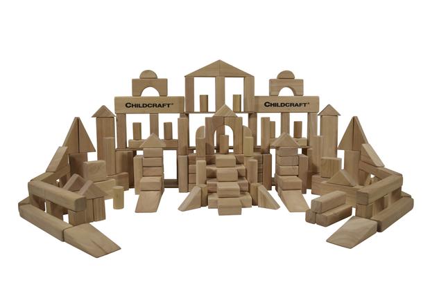 Building Blocks, Item Number 1401499