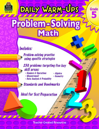 Math Books, Math Resources Supplies, Item Number 1401573