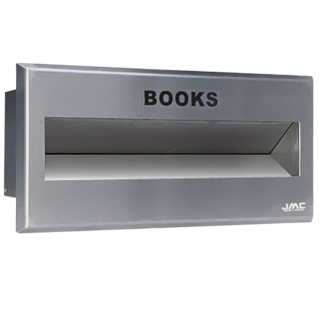 Book Returns, Item Number 1402225