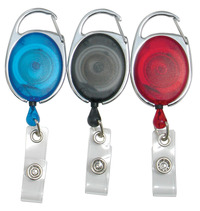 Badge Reels, Item Number 1402407