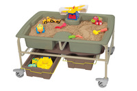 Sand and Water Tables, Item Number 1402806