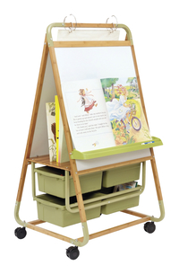 Literacy Easels Supplies, Item Number 2011671