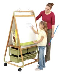 Literacy Easels Supplies, Item Number 1402809