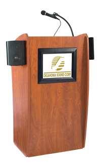 Lecterns, Podiums Supplies, Item Number 1404165