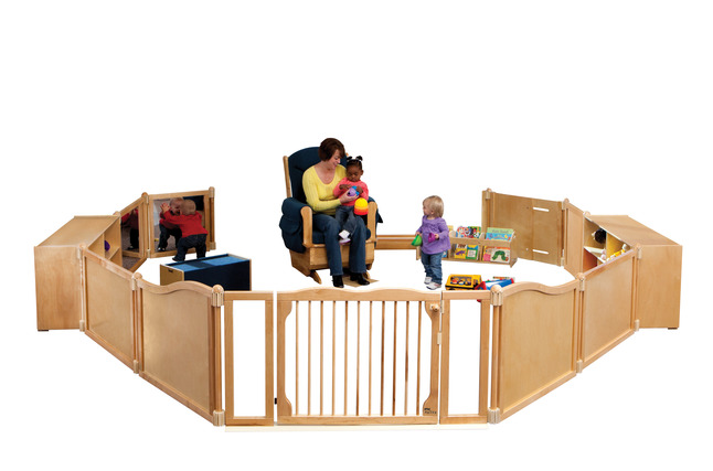 Play Spaces, Gates Supplies, Item Number 1406192