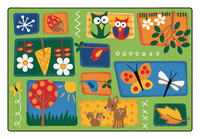 Animals, Nature Carpets And Rugs Supplies, Item Number 1406195