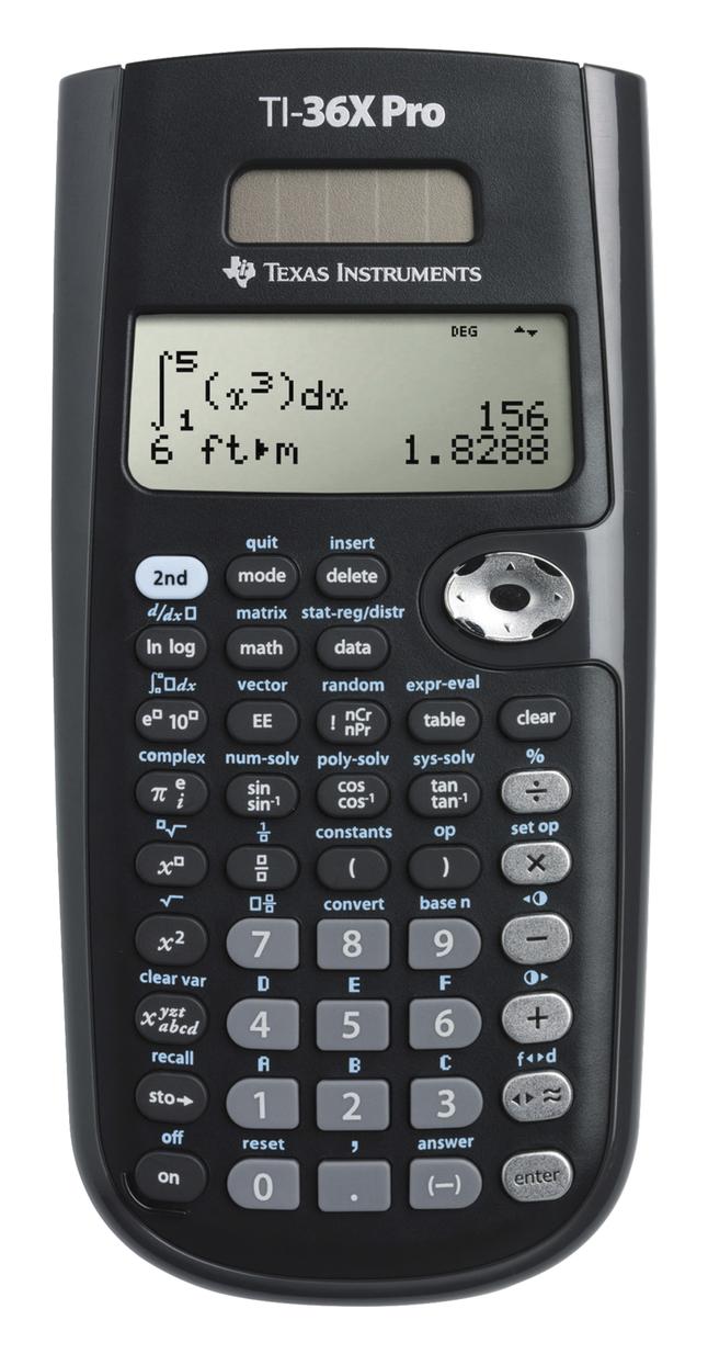 Scientific Calculators, Item Number 1406753