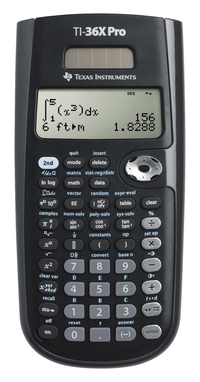Scientific Calculators, Item Number 1406753
