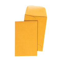 Small Envelopes and Coin Envelopes, Item Number 1406993