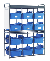 Carts Supplies, Item Number 1407121
