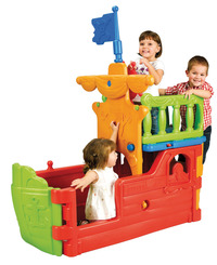 Active Play Playhouses Climbers, Rockers Supplies, Item Number 1408149