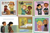 Character Development Activities, Character Development Resources Supplies, Item Number 1408179