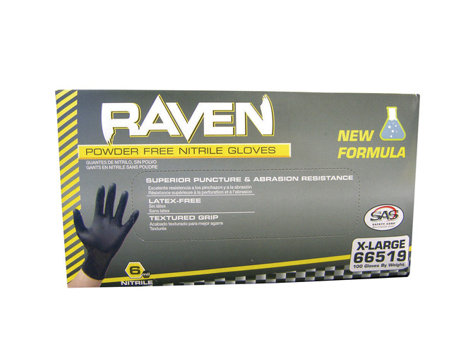 Work Gloves and Latex Gloves, Item Number 1408247