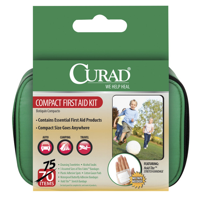 First Aid Kits, Item Number 1409070