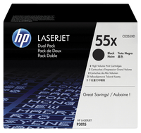 Multipack Laser Toner, Item Number 1409370
