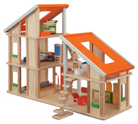 Dramatic Play Doll Houses, Item Number 1409375