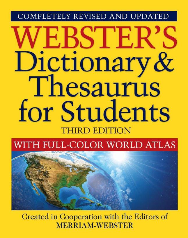 Dictionary, Item Number 1410436