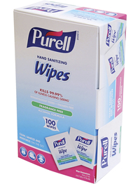 Hand Wipes, Item Number 1412436