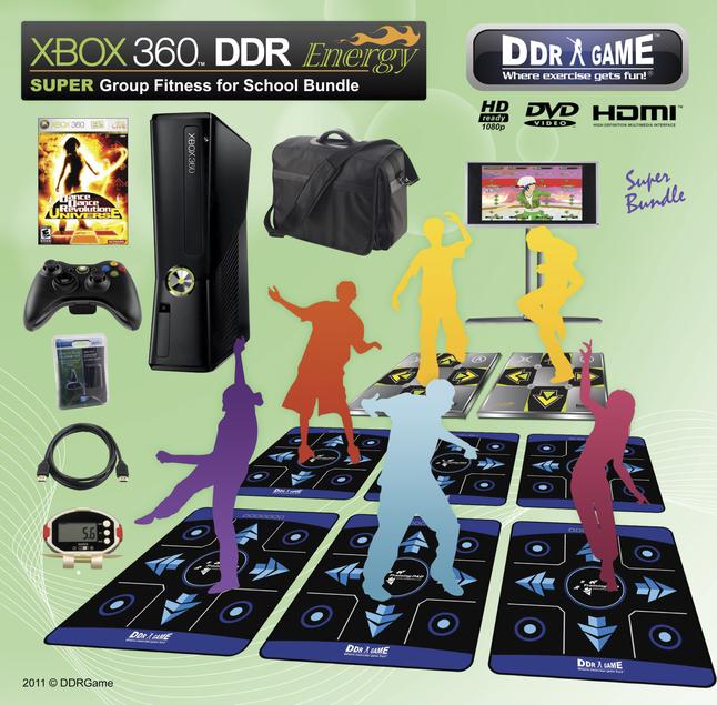 Fitness Games, Fitness Games for Kids, Fitness Video Games, Item Number 1413353
