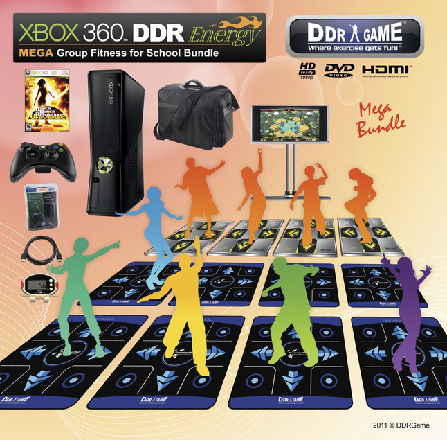 Fitness Games, Fitness Games for Kids, Fitness Video Games, Item Number 1413354