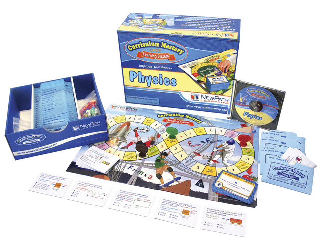 Physical Science Projects, Books, Physical Science Games Supplies, Item Number 1413687