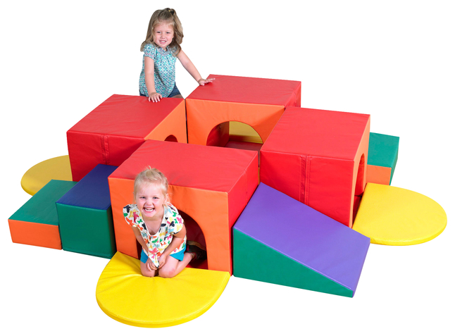 Active Play Playhouses Climbers, Rockers Supplies, Item Number 1414404