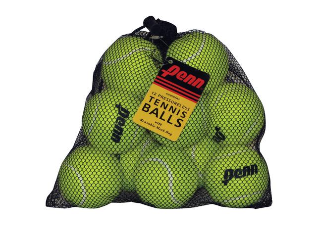 Tennis Balls, Cheap Tennis Balls, Bulk Tennis Balls, Item Number 1414606