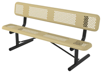 Outdoor Benches Supplies, Item Number 1415117