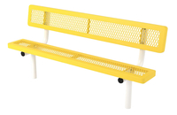 Outdoor Benches Supplies, Item Number 1415120