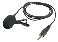 Califone LM319 Electric Lapel Microphone Item Number 1543838