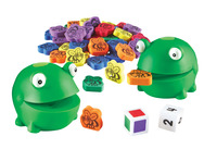 Learning Math, Early Math Skills Supplies, Item Number 1426104