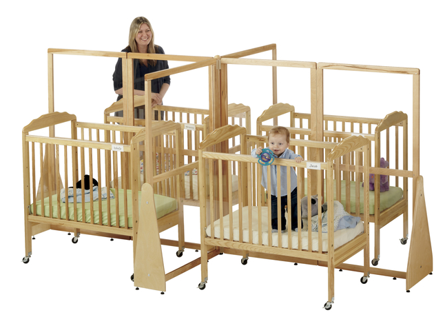 Cribs, Playards Supplies, Item Number 1426189