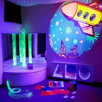 Sensory Space Room Packages , Item Number 1426238