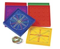 Geometry Games, Geometry Activities, Geometry Worksheets Supplies, Item Number 1426285