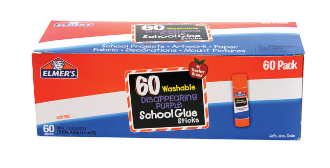 Glue Sticks, Item Number 1426324
