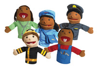 Dramatic Play Puppets, Item Number 1426360