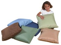Floor Cushions, Pillows Supplies, Item Number 1426369