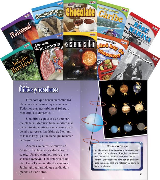 Nonfiction Books, Nonfiction Books for Kids, Best Nonfiction Books for Kids Supplies, Item Number 1426689