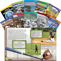 Nonfiction Books, Nonfiction Books for Kids, Best Nonfiction Books for Kids Supplies, Item Number 1426691