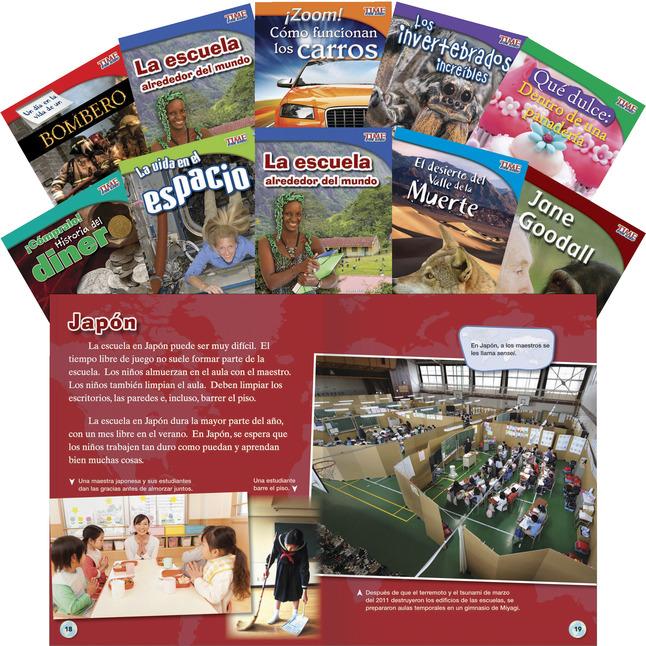 Nonfiction Books, Nonfiction Books for Kids, Best Nonfiction Books for Kids Supplies, Item Number 1426695