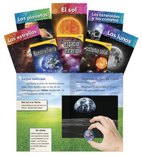 Solar System Projects, Books, Solar System for Kids Supplies, Item Number 1426717