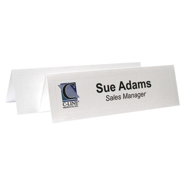 Place Cards, Tent Cards, Item Number 1426854
